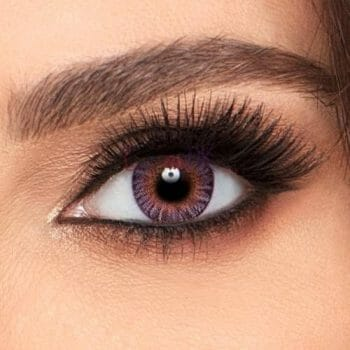 Buy Freshlook Amethyst Contact Lenses - ColorBlends Collection - lenspk.com