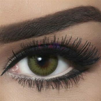 Buy Bella Caribbean Green Contact Lenses - Diamond Collection - lenspk.com