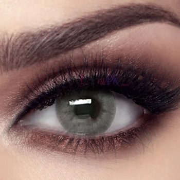 Buy Bella Cloudy Gray Contact Lenses - Elite Collection - lenspk.com