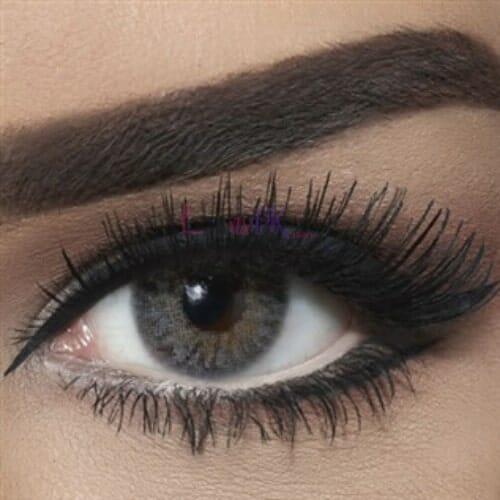 Buy Bella Natural Gray Contact Lenses - lenspk.com