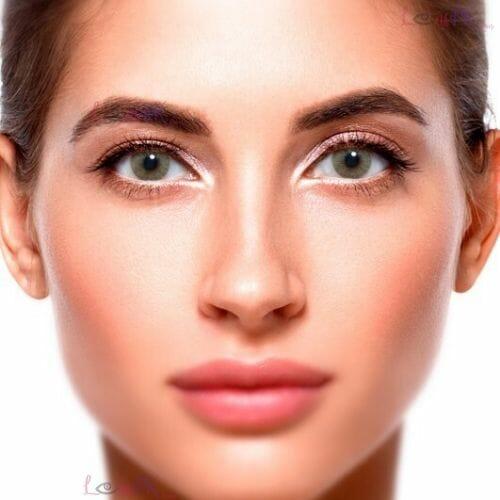 Buy Solotica Mel Contact Lenses in Pakistan – Hidrocor - lenspk.com