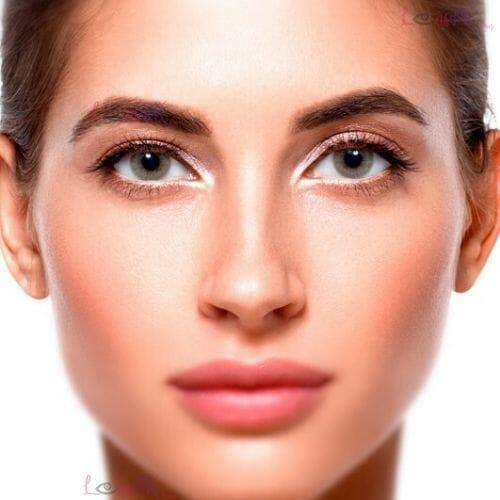 Buy Solotica Ambar Contact Lenses in Pakistan – Hidrocor Monthly - lenspk.com